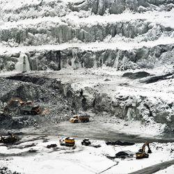 Kittilän kaivoksen työntekijällä todettu koronatartunta – ollut työvuorossa viimeksi maaliskuun puolessa välissä