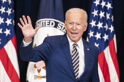 Asiantuntija: Biden saa tavoitteitaan läpi kongressissa sadan päivän aikana – näissä asioissa jopa yhteistyö republikaanien kanssa on mahdollista