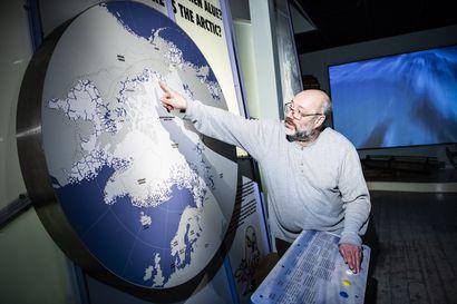 Tiedekeskus Arktikum etsii yrityskumppaneita näyttelyn uudistamiseen – Paikallisilta matkailuyrityksiltä kaivataan näkemystä mielenkiintoisista sisällöistä, kansainvälisiltä firmoilta sponsorirahaa