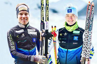 """""""En ollut oikein hereillä kun norjalaiset karkasivat"""" - Ari Luusua Jizerskan 11:s, Heli Heiskaselle talven paras hiihto Ski Classicsissa"""