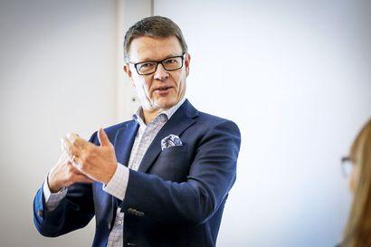 """Liikkumisrajoitukset voivat typistää Lapin pääsiäissesonkia, eikä Lappiin pääsisi kaikkialta Suomesta : """"Merkittävät negatiiviset vaikutukset """""""