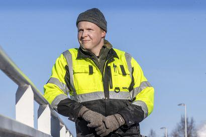 Salaperäinen Myrsky aikoo rakentaa miljardilla tuulivoimaa Pohjois-Suomeen, mutta ketä on yhtiön takana?