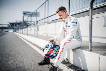 Jukka Honkavuori sai vahvistusta Itävallan testeistä – rovaniemeläisen kausi Porsche Supercupissa käynnistyy viikon kuluttua