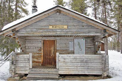 Metsähallitus korjaa retkeilijöiden tupia Lapissa –osa tuvista voi olla kesällä pois käytöstä