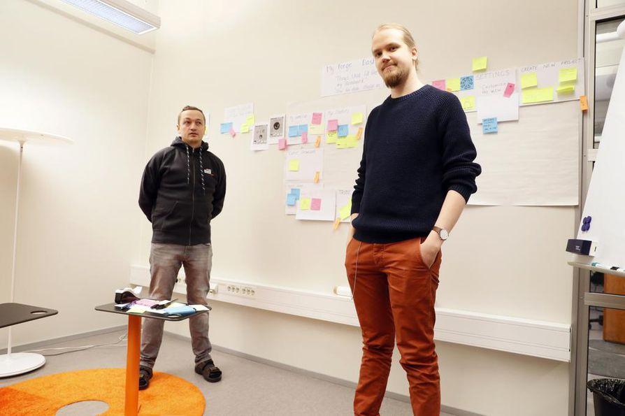viesti ry työpaikat Savonlinna
