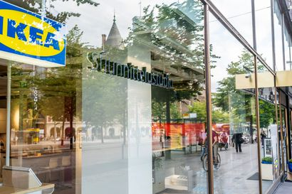 Ikea Oulun keskustaan ensi vuonna – Suunnittelustudioon ei tule mukaan ostettavia tuotteita, noutopistettä tai ravintolapalveluita
