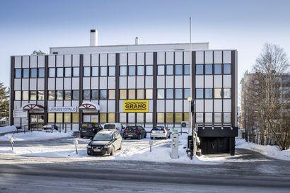 Ympäristölautakunta hyväksyi Kansankadun uuden kerrostalon rakennusluvan