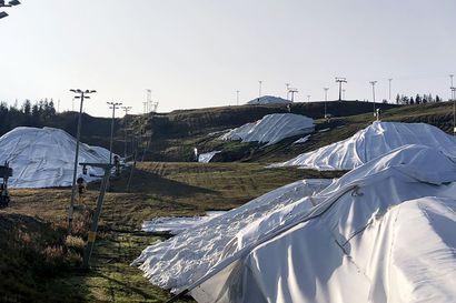 """Lapin hiihtokeskukset odottavat talvikautta luottavaisina ja Levi avaa ennätyksellisen aikaisin – """"Ne lumet, jotka jäivät viime vuonna käyttämättä, tulevat nyt käyttöön"""""""
