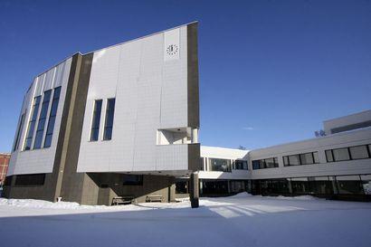 Rovaniemen kaupungintalon korjaus alkuun maaliskuussa –Suunnitelmat valmistuivat, päätökset edessä