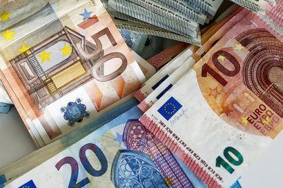 Yksinyrittäjätuen hakuaikaa jatkettiin syyskuun loppuun Pudasjärvellä – 2000 euron avustuksia jaossa