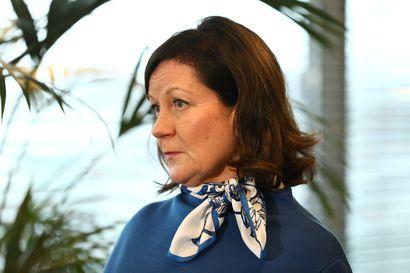 EK:n hallituksen johtoon valittu Jaana Tuominen nostaa työllisyyden parantamisen kärkeen – pääministerille hän tarjoaa yhteistyötä