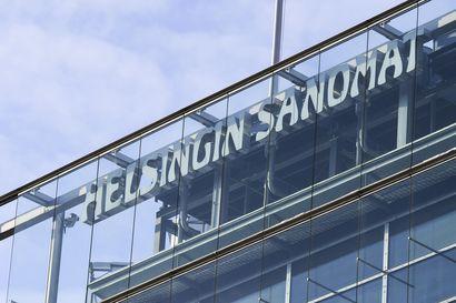 """Puheenaihe: Keskittyykö uutismedia liikaa Suomessa? """"Digitaalinen julkaisutoiminta syrjäyttää painettua mediaa, murros vaatii resursseja ja osaamista"""""""