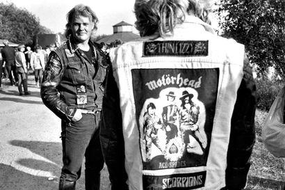 """Kasariheavyn esiinmarssi Suomessa tapahtui Kuusrockissa kesällä 1980 –""""Oulun rooli metallin festariairueena on merkittävä"""""""