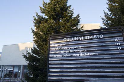 """Oulun yliopisto lisää merkittävästi syksyn 2020 aloituspaikkamääriä – """"Voimme poikkeuksellisessa tilanteessa tarjota yhä useammalle nuorelle mahdollisuuden aloittaa yliopisto-opinnot"""""""