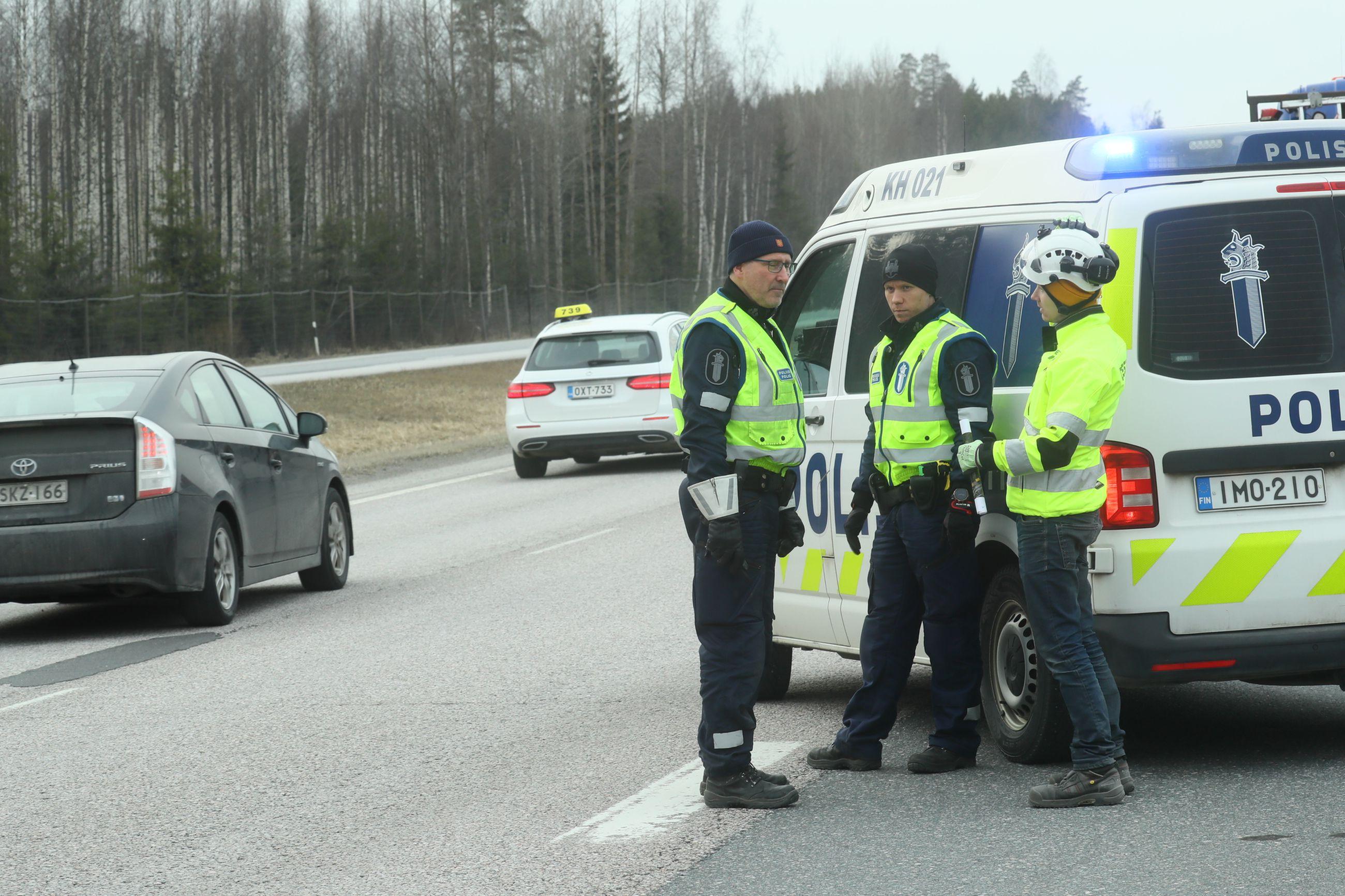 Riihimäki Poliisi