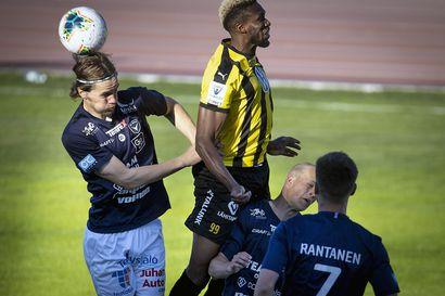 Nousua metsästänyt AC Oulu teki mojovat tappiot – seuran hallitus kuittasi tappiot omasta pussistaan