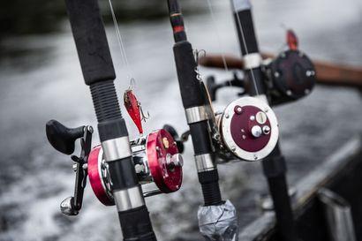 Kalastuslupien myynti ulkopaikkakuntalaisille Ylä-Lappiin alkaa maanantaina – katso lista kohteista