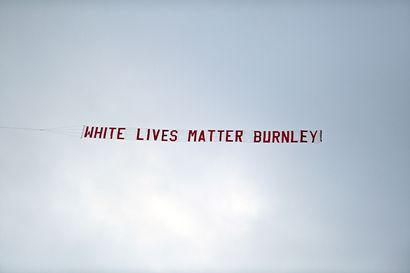 """Rasistinen viesti varjosti Burnleyn ja Manchester Cityn kohtaamista – """"Olemme nolostuneita ja häpeissämme"""""""