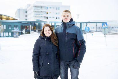 Synnyttäjä hakee Rovaniemeltä kiireettömyyttä – kuusamolainen voi valita missä synnyttää