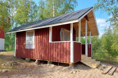 Metsähallitus satsaa saariin – Röyttään, Kropsuun ja Hietakallaan on rakenteilla kaikkien retkeilijöiden käytössä olevia päivätupia