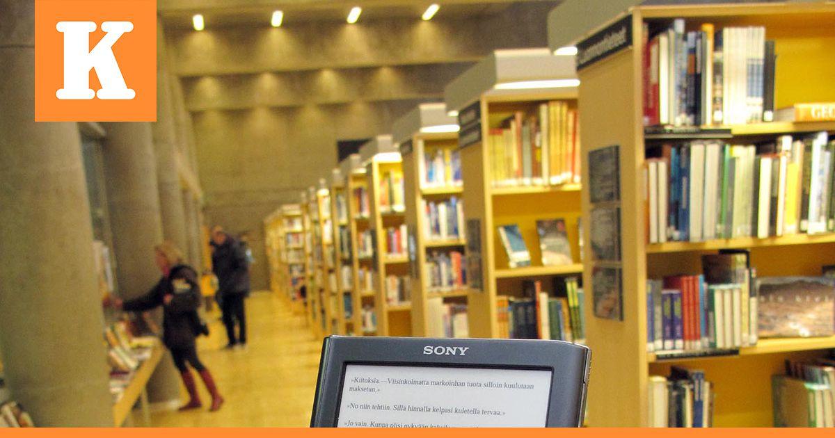 Ostetaan Kirjoja Oulu