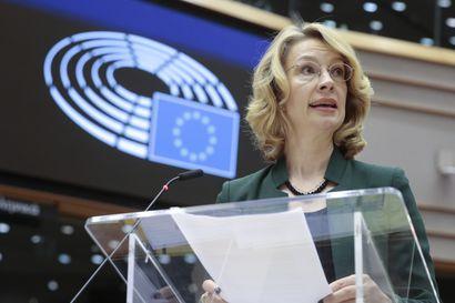 Suomelta alustava esitys EU-jäsenmaksuista – Kaikki joutuvat tinkimään tavoitteistaan, sanoo Eurooppaministeri Tytti Tuppurainen
