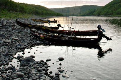 Lohen kalastuksen kieltäminen Tenolla on iso isku Utsjoelle, mutta onko parempia vaihtoehtoja tarjolla?