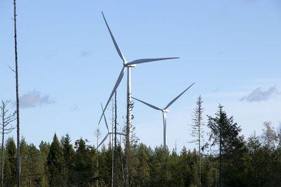 Tuulivoimaloiden puolesta ja vastaan: ympäristövaikutukset puhuttavat – kansalaisaloite vireille siikajokiselta