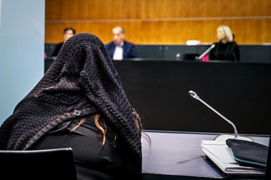 Laihian tappoa käsiteltiin syyskuussa neljän päivän ajan Pohjanmaan käräjäoikeudessa.