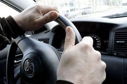 Vammautumisriski liikenteessä on Lapissa suuri – syynä muun muassa moottorikelkat