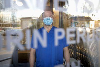 LM-kysely: Sairaanhoitopiirit uskovat maskien riittävän toisessa aallossa – suojaimet ensin hoitohenkilökunnalle
