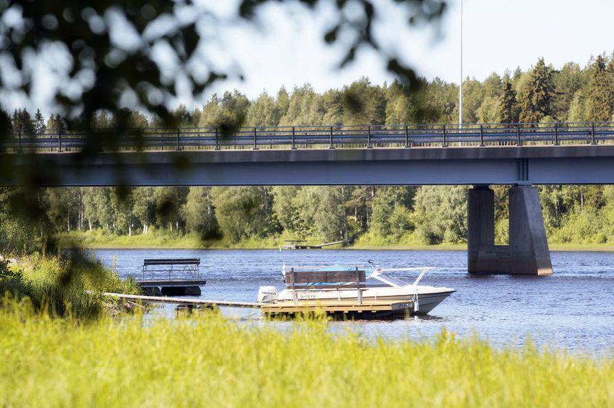 Uusi vesiliikennelaki tuo muutoksia varsinkin huviveneiden omistajille.