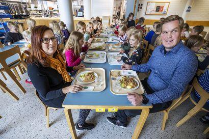 Oulu sulkee tällä vuosikymmenellä 8-10 peruskoulua, syynä oppilasmäärän lasku