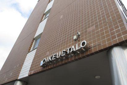 Potilas tuomittiin poliisien pahoinpitelystä Oulun kaupunginsairaalassa –Oikeus: Voiveitsi ei ole rikoslaissa tarkoitettu teräase