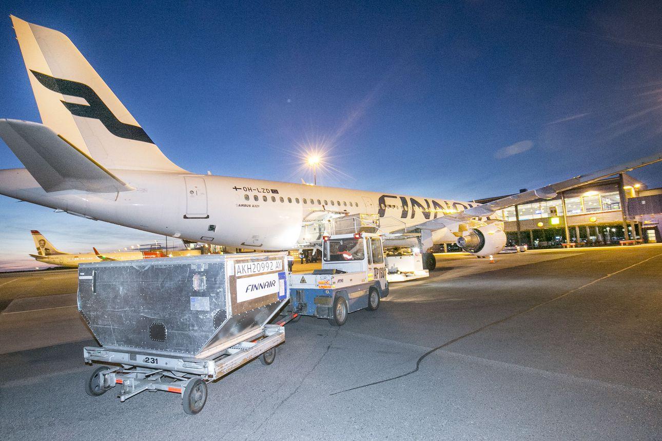 Näkökulma: Oulu–Helsinki-lennosta voi joutua maksamaan itsensä kipeäksi, vaikka samaan aikaan ulkomaille pääsee huomattavasti halvemmalla