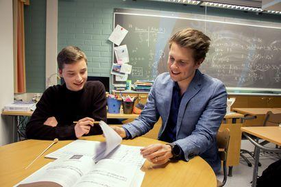 Tuposlainen Lauri Paananen osallistui kansainväliseen elokuvasävellyskilpailuun – Katso ja kuuntele jutun lopusta Laurin sävellys, joka sijoittui 39:nneksi lähes 400 teoksen joukossa!