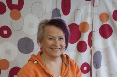 Yrittäjän kanssa: Korona vei ensin Mira Bäverilta yöunetkin – onneksi mökillä pääsee irti arjesta
