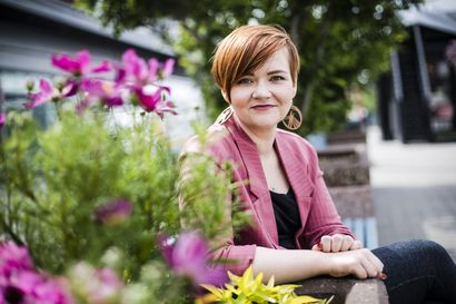 """""""Kaikki yrittäjän haasteet eivät ratkea pelkällä avustusrahalla"""" –Elina Uutela on auttamassa hankkeella pienyrittäjiä koronan yli ja eteenpäin"""