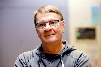 """Valmentamisen syksyllä lopettava Jorma Konu: """"Eläkkeellä on tosi ihanaa"""""""