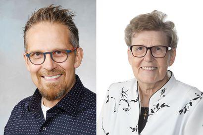 Jari Paksuniemi johtaa Rovaniemen kirkkovaltuustoa seuraavat kaksi vuotta