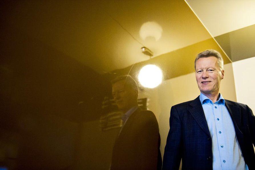 Varsinais-Suomen vaalipiirissä ehdolla ollut Ilkka Kantola (sd.) ei saanut paikkaansa uusittua eduskuntaan.
