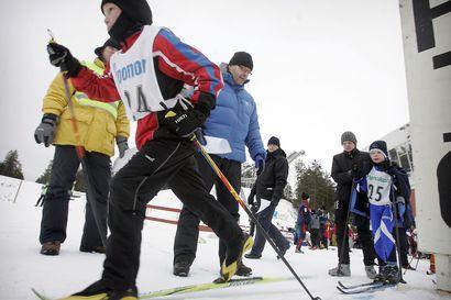Vuokatin Hopeasompa -tapahtumaa on mahdollista seurata striimattuna, sillä yleisö ei pääse paikalle – lakeudelta mukana useita hiihtäjiä
