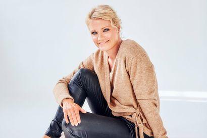 Arvio: Psykoterapeutti Maaret Kallio jatkaa voimakirjasarjaansa keskittymällä toivoon