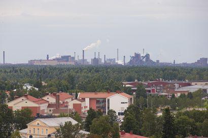 SSAB:n Raahen tehtaalla joukkoaltistuminen koronavirukselle - altistuneita ainakin 20