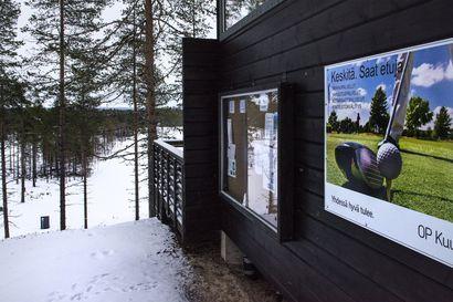 Edes huoli Kuusamon golfkentän pilaantumisesta ei auttanut – konkurssikäsittelyssä ei ollut moitittavaa, lausuu hovi