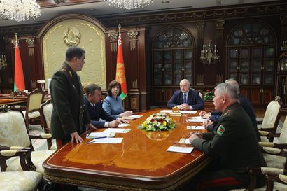Venäläisten palkkasoturien pidätys Valko-Venäjällä oli ilmeisesti presidentti Lukashenkon vaalitemppu – Moskova vaikenee