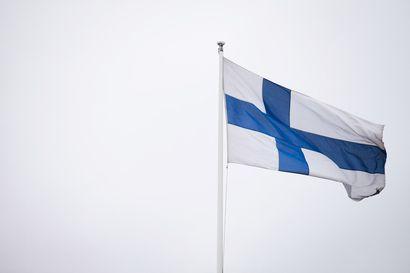 Tove Jansson suositellaan liputuspäivää – elokuussa liputetaan kirjailijalle ja suomalaiselle taiteelle
