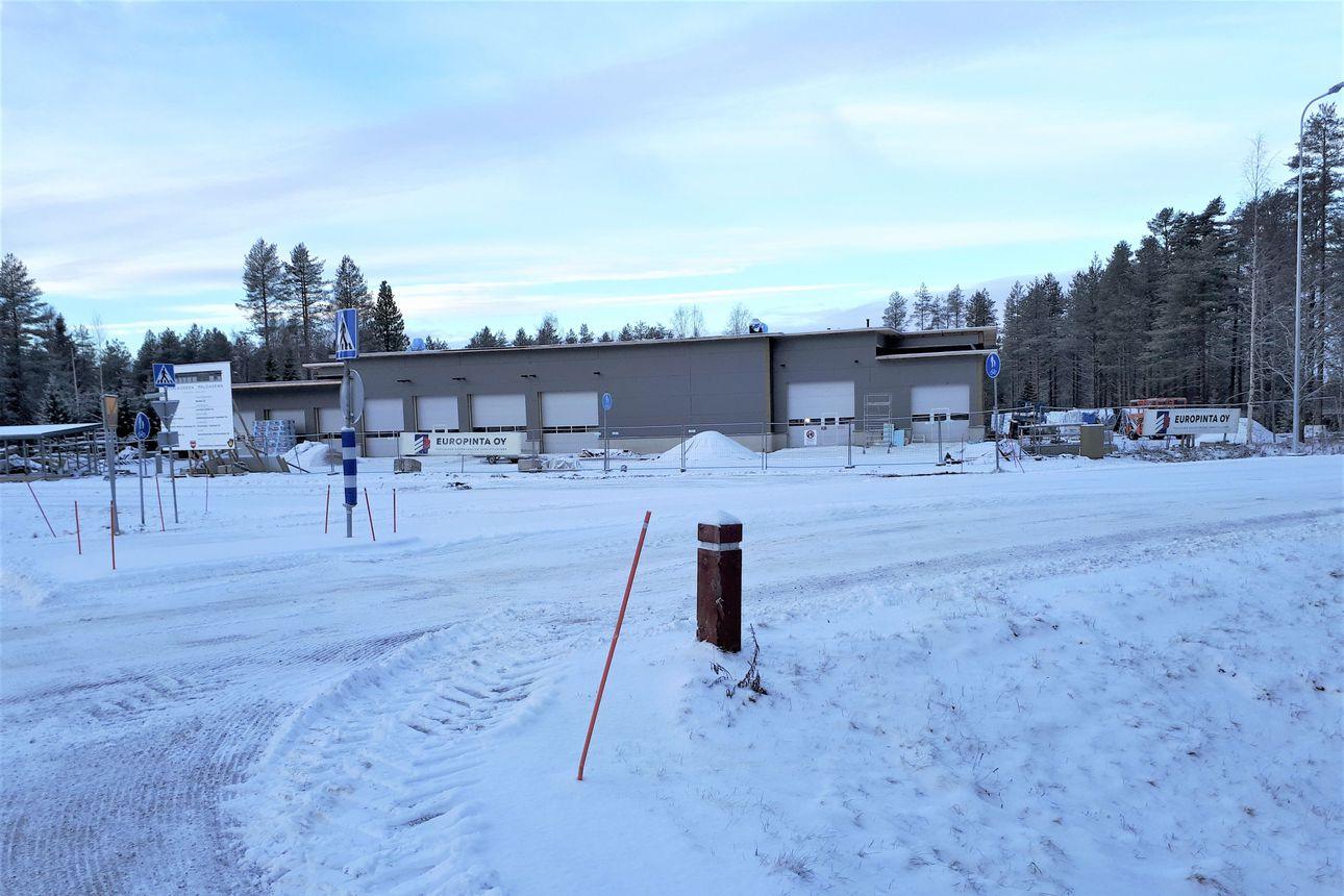 """""""Järeämmät konstit ovat kyllä varmaan paikallaan"""" – Taivalkosken kunta haluaa AVI:lta selvityksen pelastusvalmiudesta, lisäksi VPK perää asiaa kantelulla"""