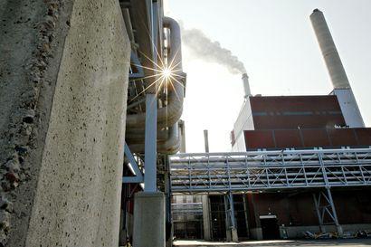 Stora Enson Oulun tehtaalla alkaa investointiseisokki – sellutehtaan alasajo voi aiheuttaa hajuhaittoja, lähiviikkojen aikana ympäristöön voi kantautua myös melua