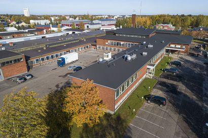 Brahe haluaa kaikki toiminnot saman katon alle - vaihtoehtona myös uusi monikampus Merikadun koulun tontille
